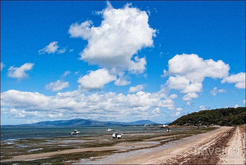 Wilsons Promontory, Australia / Фото из Австралии