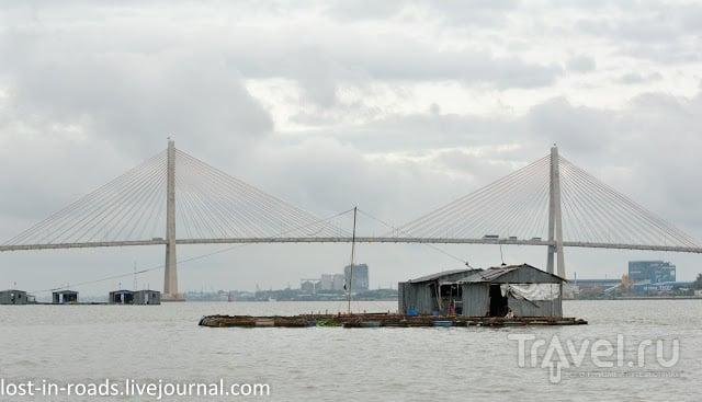 Дельта Меконга, Вьетнам / Вьетнам