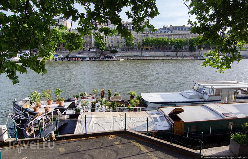 Европа - Франция, Париж / Фото из Франции