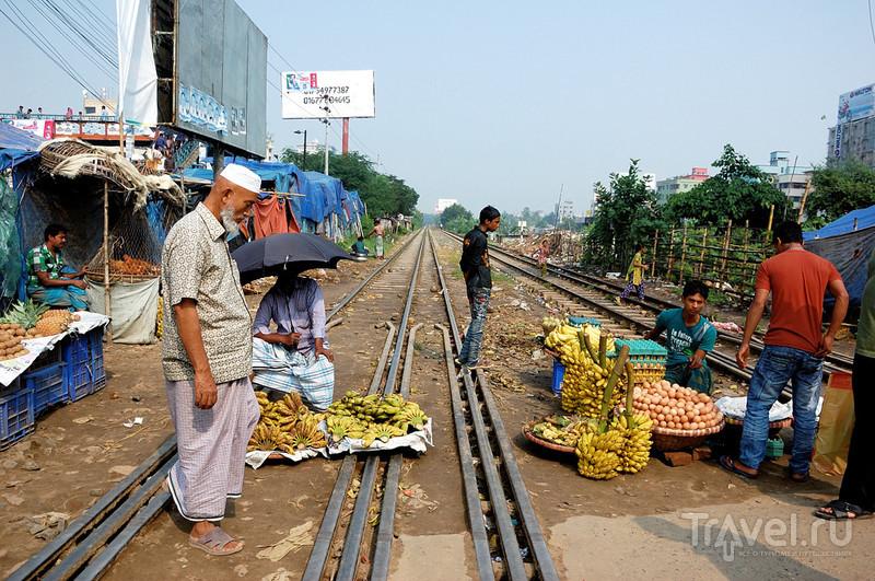 Бангладешский речной круиз / Фото из Бангладеш