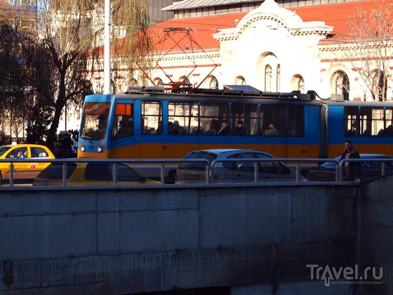 София / Фото из Болгарии