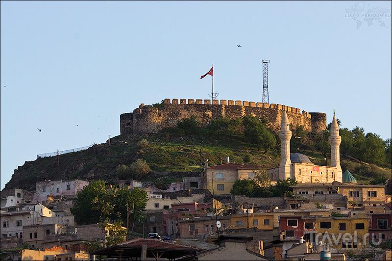 Крепость в Кале, Турция / Фото из Турции