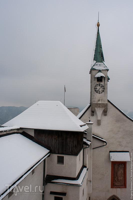 Зальцбург / Фото из Австрии