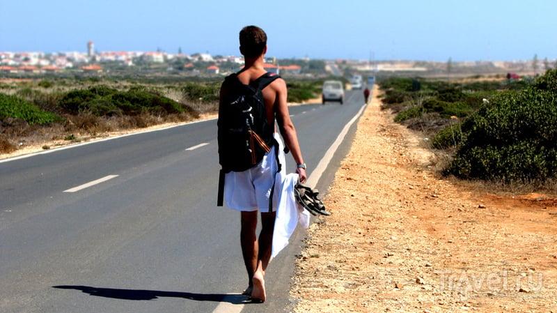 Португалия. 2007. Long long ago / Португалия