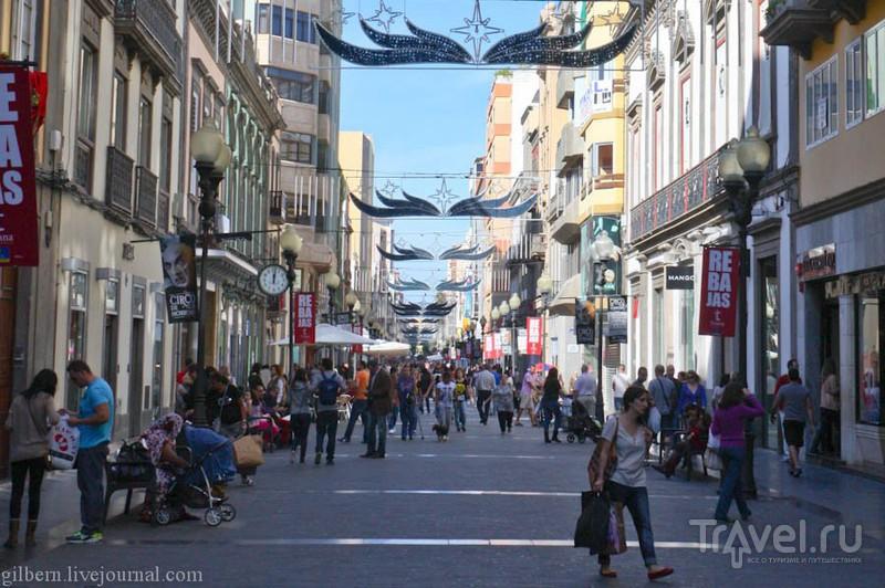 Моя Гран-Канария / Испания