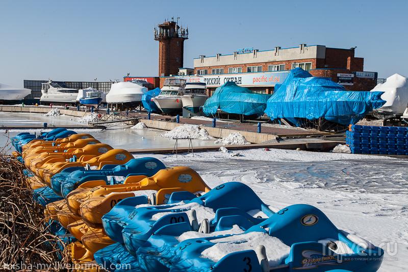 Владивосток. Зима 2013 / Россия