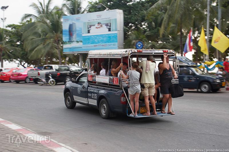 Паттайская мафия / Таиланд