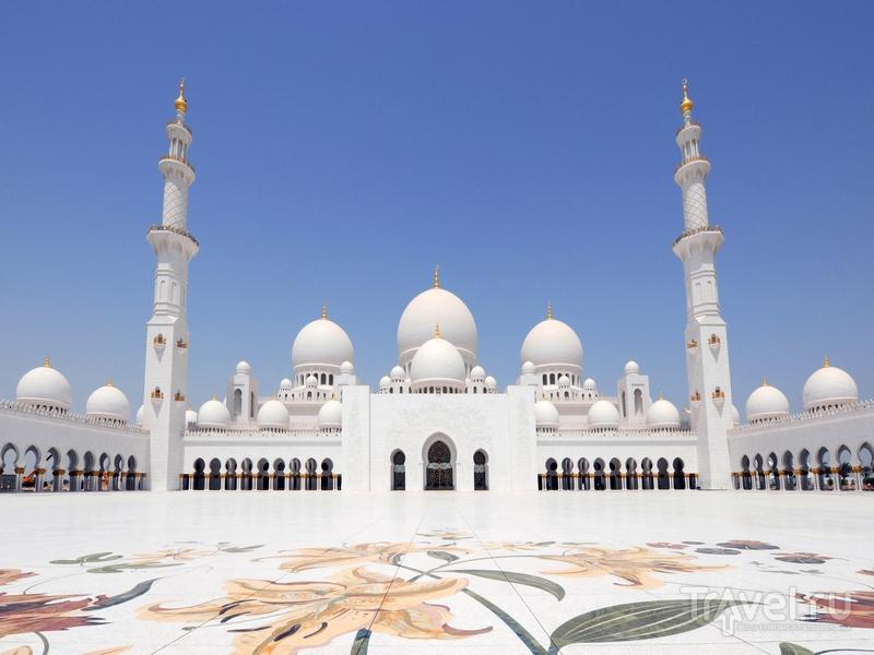 ОАЭ - Отдых в Арабских Эмиратах (ОАЭ) - отели, отзывы ...