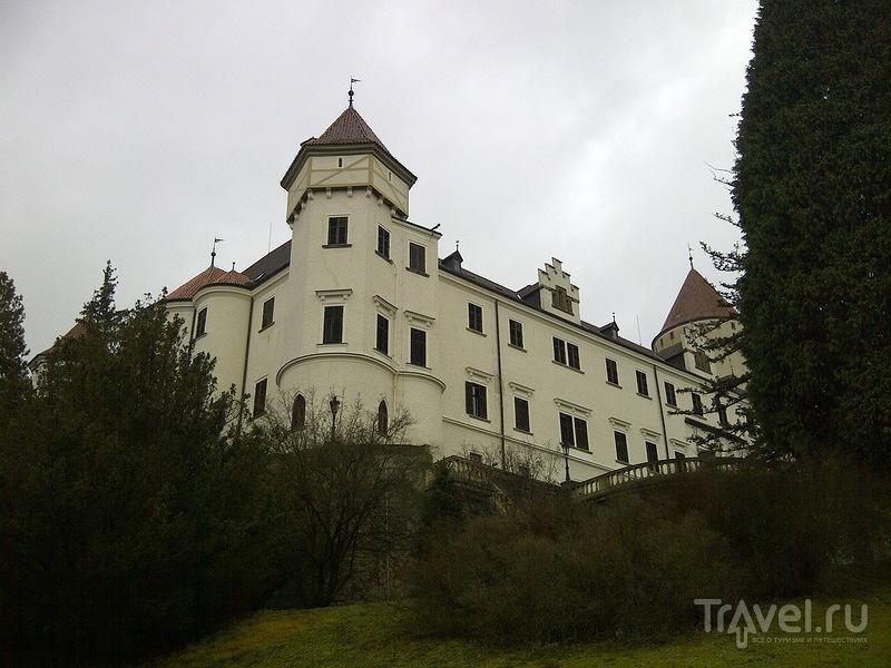 Конопиште / Чехия