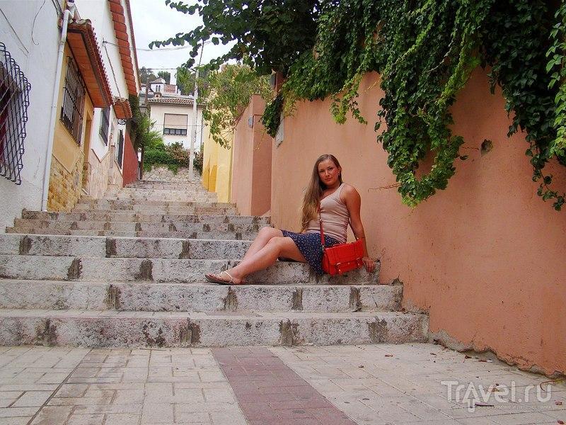 Солнечная Андалусия. Малага / Испания