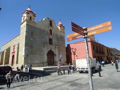 Мексика. Субъективный обзор. Страна и люди / Мексика