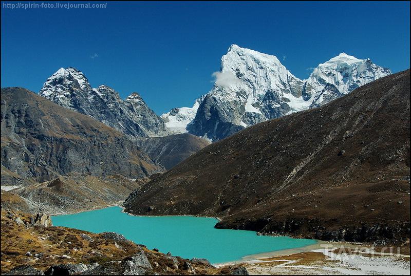 Озеро Дуд-Покхари / Фото из Непала