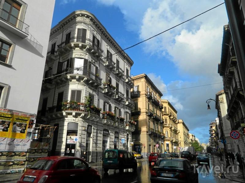 Палермо / Фото из Италии