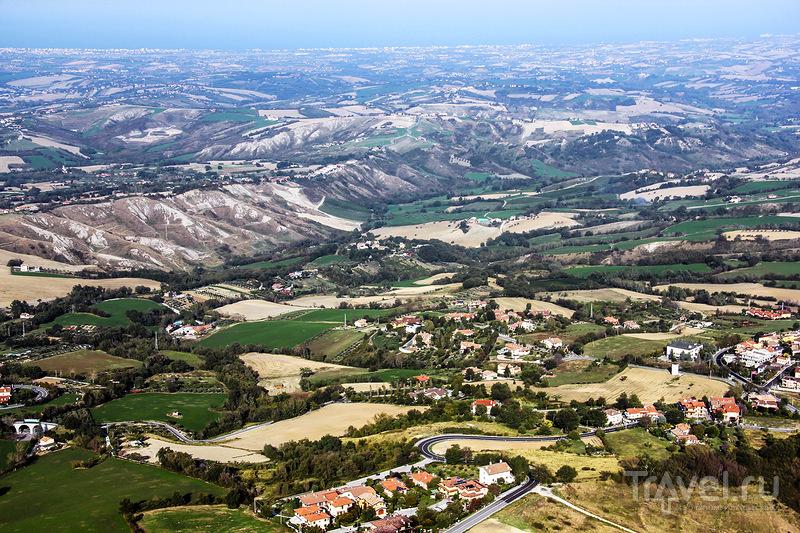 Светлейшая Республика Сан-Марино / Сан-Марино