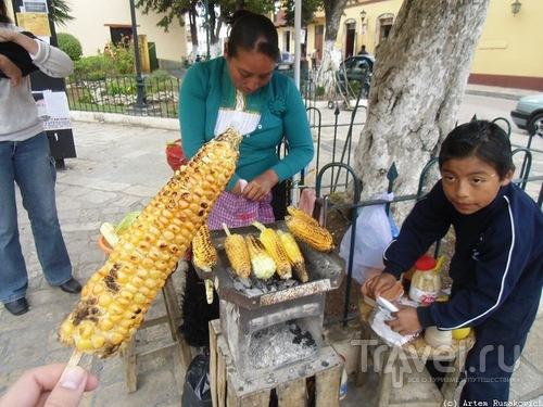 Мексика. Субъективный обзор. Ночлег, еда и другие мелочи / Мексика