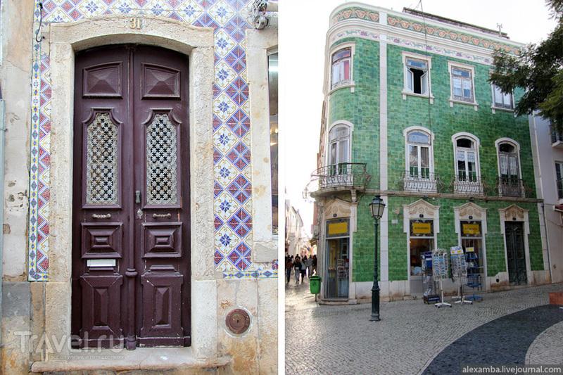 Благодушный Лагуш / Португалия