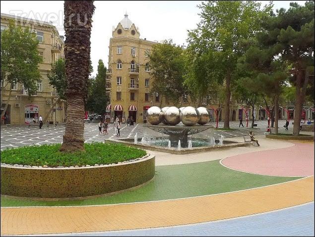 Баку / Азербайджан