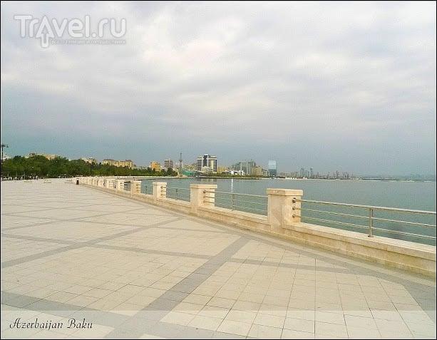 знакомство в городе азербайджан