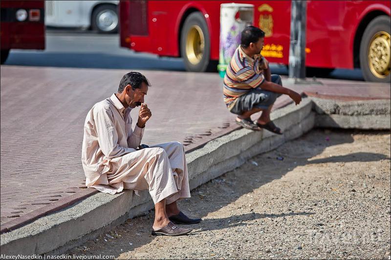 От Дейры до Джумейры: разный Дубай / Фото из ОАЭ