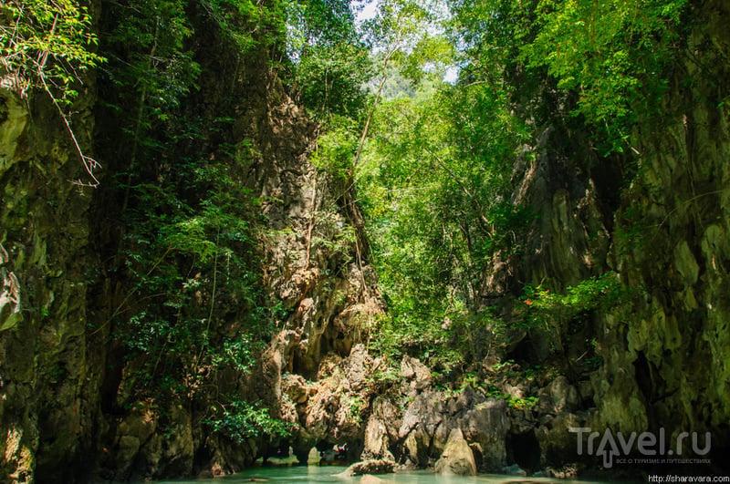 Остров Джеймса Бонда / Фото из Таиланда