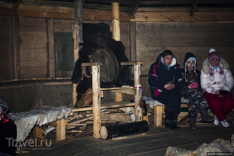 """Уютное место """"Северной сказки"""" / Фото из России"""