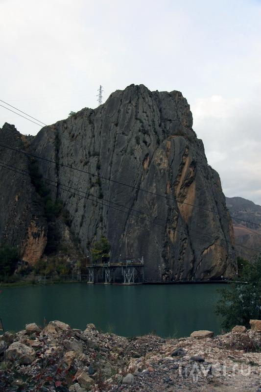 Дагестан - в лидерах среди российских регионов по количеству ГЭС / Фото из России
