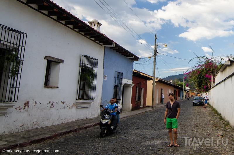 Гватемала / Фото из Гватемалы