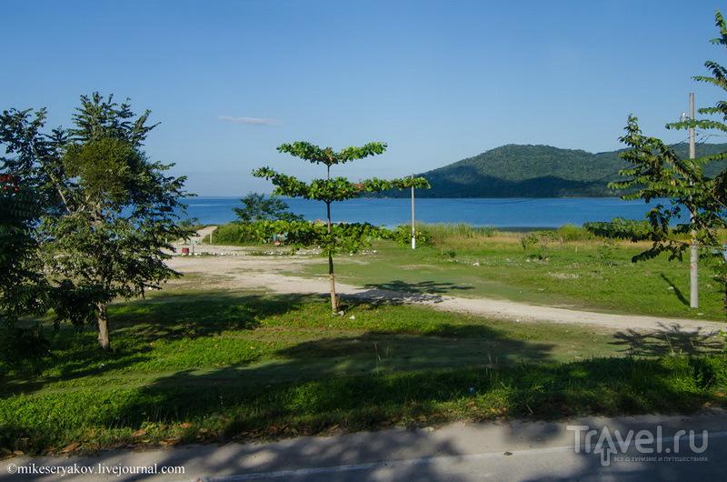 Озеро Петен-Ица, Гватемала / Фото из Гватемалы