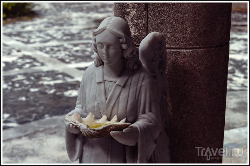 "31.12.12 Эль-Нидо: Тур ""C"" / Фото с Филиппин"