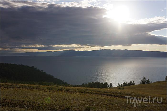 Байкал 2012. Ольхон / Россия