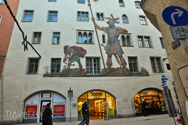 Проститутки регенсбург