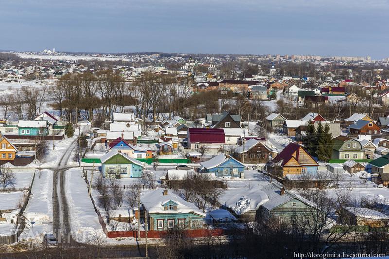 Зачем ехать в Переславль-Залесский / Фото из России