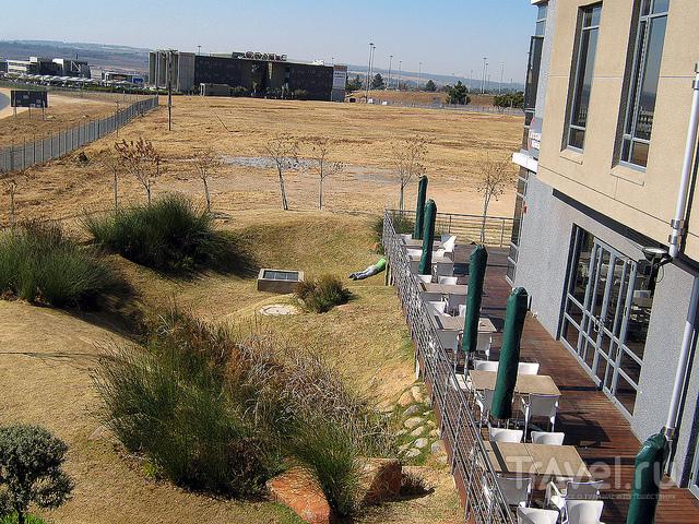 Йоханнесбург, ЮАР / ЮАР