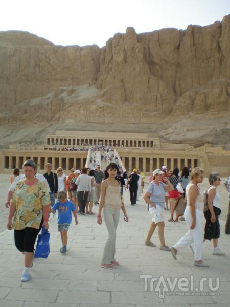Египет. Луксор / Египет