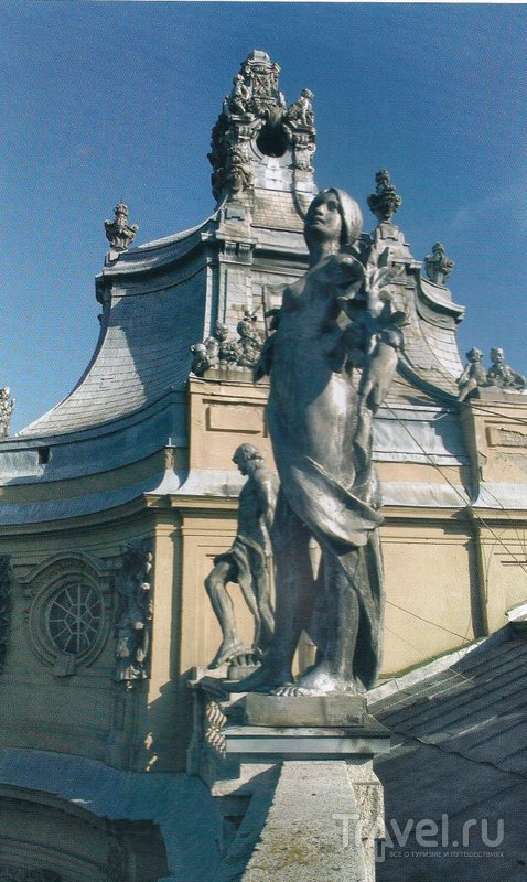 Замок Вайдахуняд, Будапешт, Венгрия / Венгрия