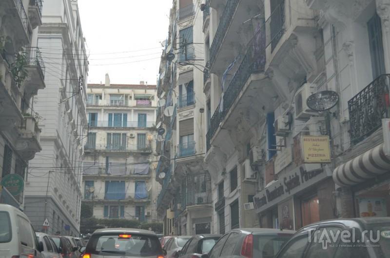 Алжир - туманный Альбион! / Алжир