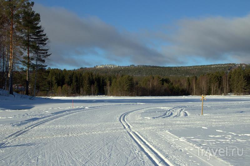 Тахковуори, Финляндия / Фото из Финляндии