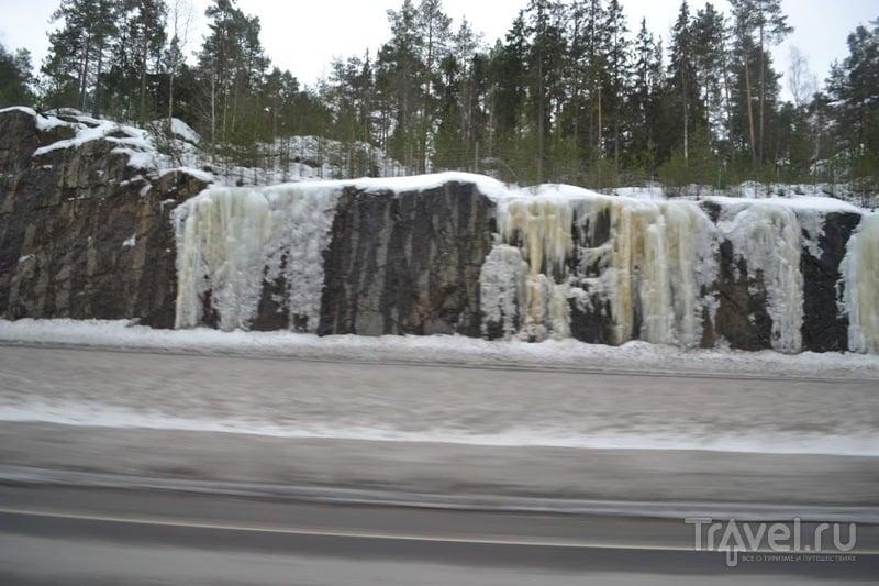 Финляндия, небольшая фотозарисовка / Финляндия