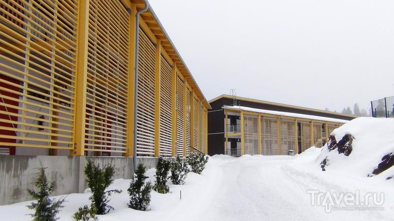 Западная Уусимаа: единение с природой / Финляндия