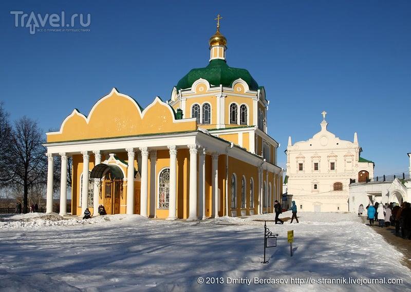Христорождественский собор в Рязани / Фото из России