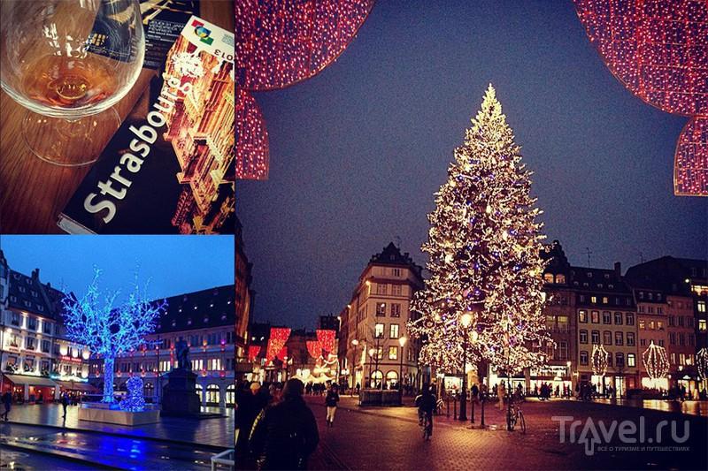 Явки-пароли новогоднего путешествия. Польша - Германия - Чехия - Франция. Январь-13 / Польша