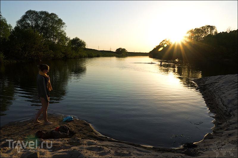 Река Дон, Россия / Фото из России