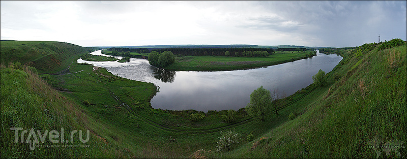 Придонье / Фото из России