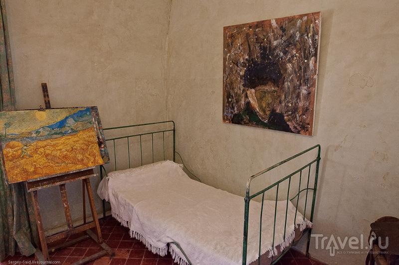 Нострадамус и последний год жизни Ван Гога / Фото из Франции
