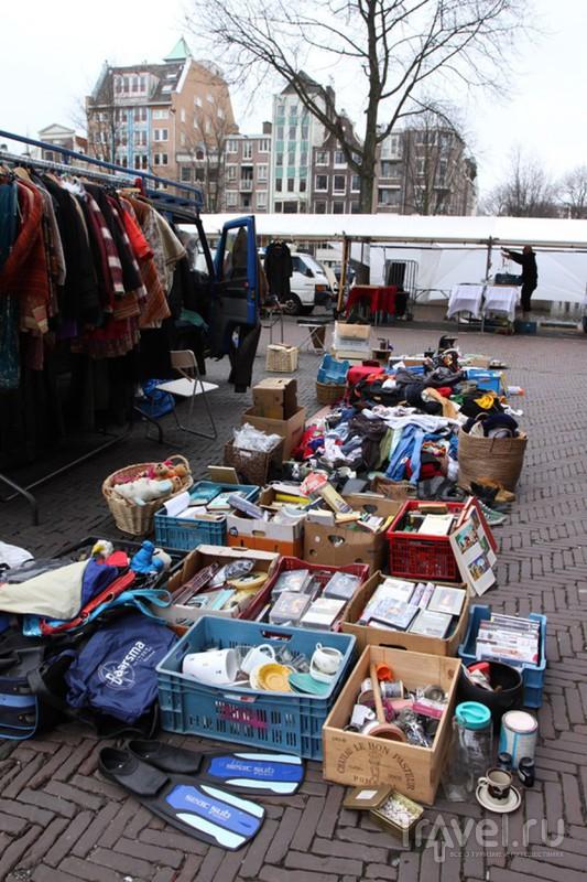 Голлан... Нидерланды. Амстердам / Нидерланды