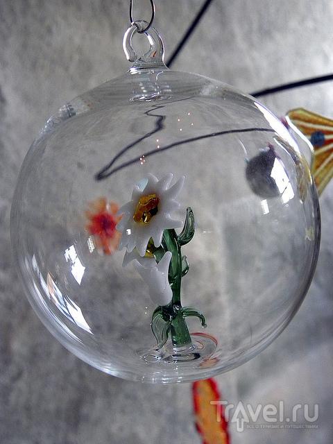 Ромон. Музей стекла / Швейцария