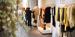 Финским магазинам нужны туристы из России. // iStockphoto