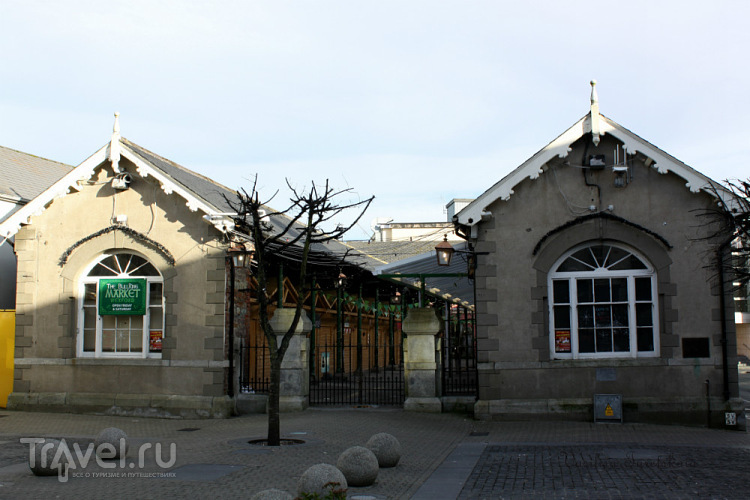 Вексфорд - прогулка / Ирландия