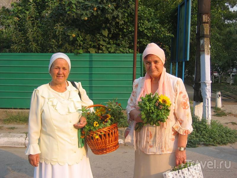 Вилково. Украинская Венеция / Украина