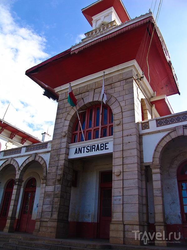 Мадагаскар / Фото с Мадагаскара